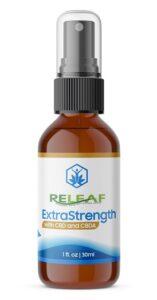 RELEAF Pain relief