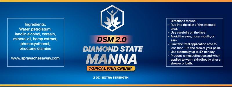 Diamond State Manna